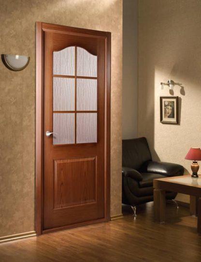 1 распашная дверь Капричеза Belwooddors