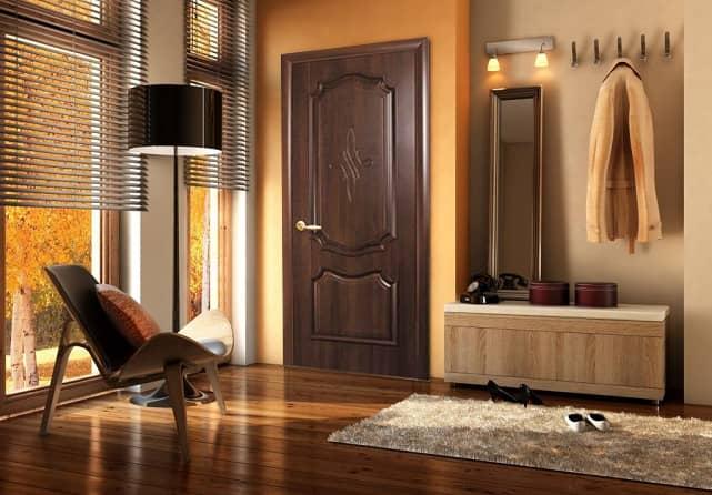 12 Двери Рока фабрики Новый стиль