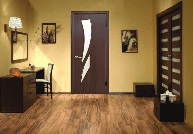 16 Дверь Камея фабрика Новый стиль