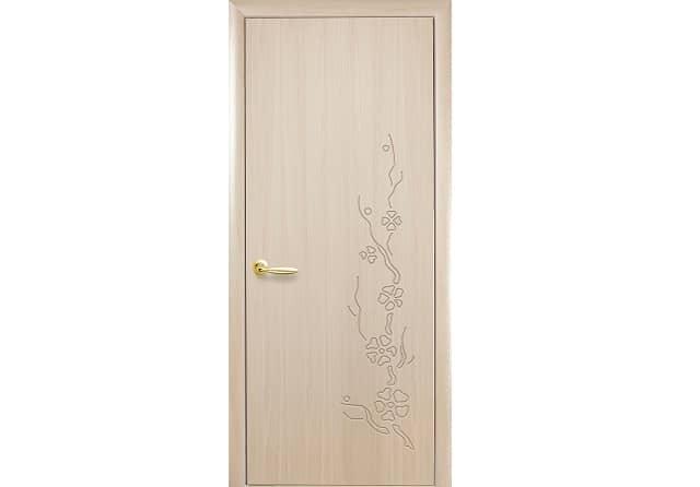 17 Двери Сакура фабрики Новый стиль