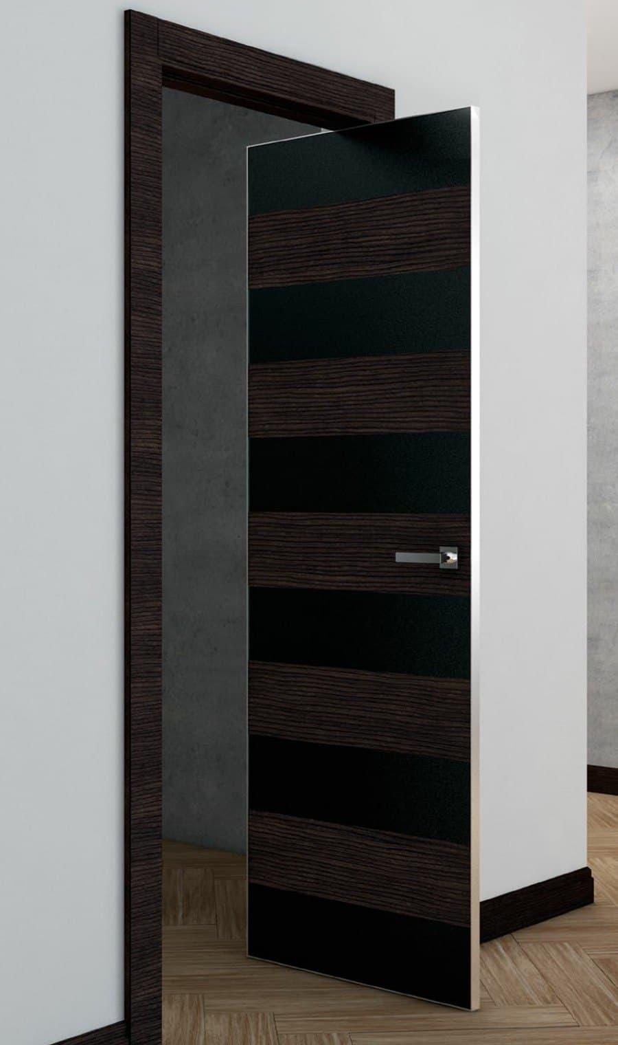 Поворотные двери profildoors