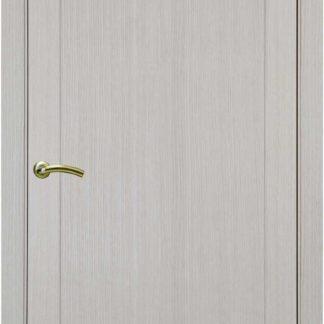 Фото Дверное полотно Турин 501.1 Цвет беленый дуб