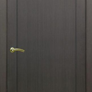 Фото Дверное полотно Турин 501.1 Цвет венге