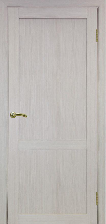 Фото Дверное полотно Турин 502.11 Цвет беленый дуб