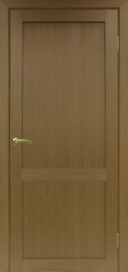 Фото Дверное полотно Турин 502.11 Цвет орех классик