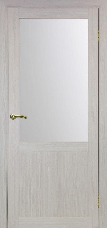 Фото Дверное полотно Турин 502.21 Цвет беленый дуб