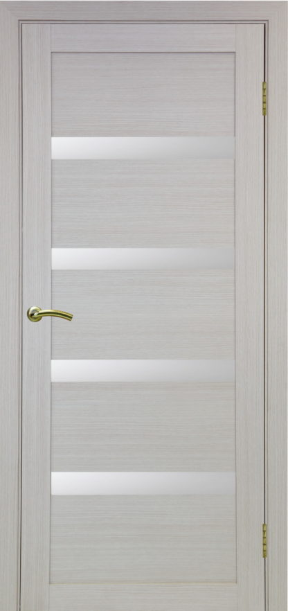 Фото Дверное полотно Турин 505.12 Цвет беленый дуб
