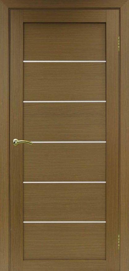 Фото Дверное полотно Турин 506.12 Цвет орех классик