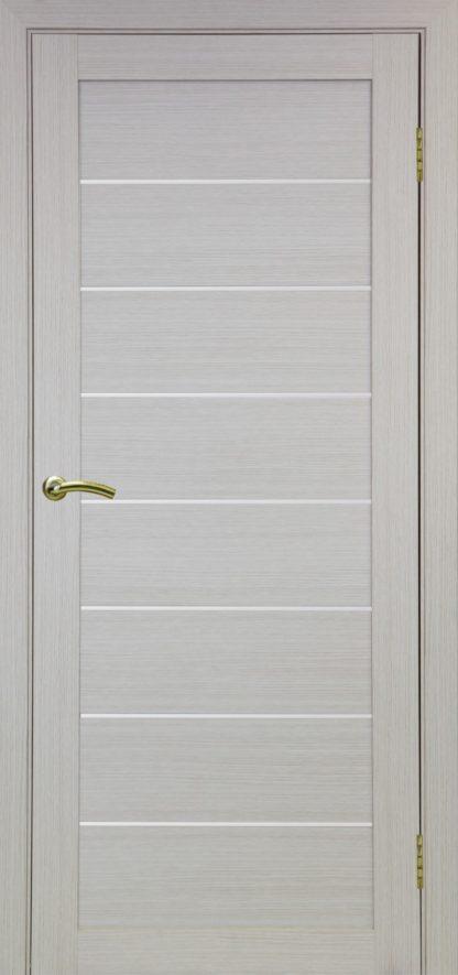 Фото Дверное полотно Турин 508.12 Цвет беленый дуб