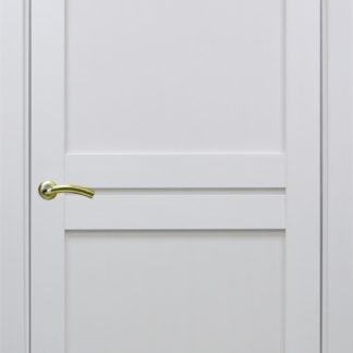 Фото Дверное полотно Турин 520.111 Цвет белый монохром