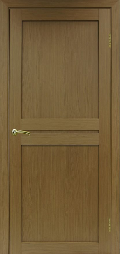 Фото Дверное полотно Турин 520.111 Цвет орех классик