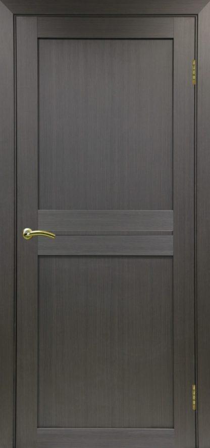 Фото Дверное полотно Турин 520.111 Цвет венге