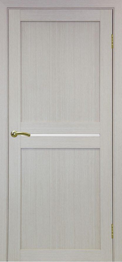Фото Дверное полотно Турин 520.121 Цвет беленый дуб