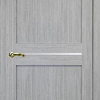 Фото Дверное полотно Турин 520.121 Цвет серый дуб