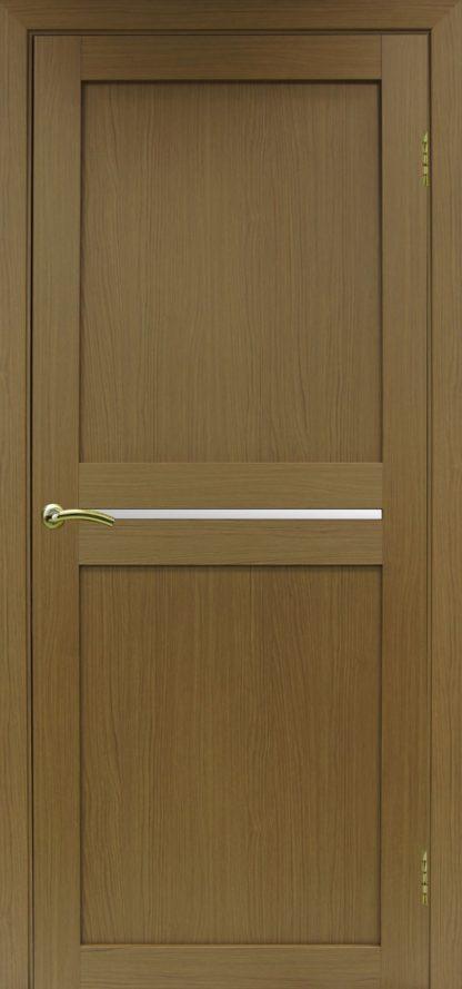 Фото Дверное полотно Турин 520.121 Цвет орех классик
