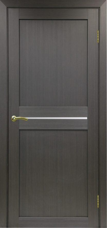 Фото Дверное полотно Турин 520.121 Цвет венге