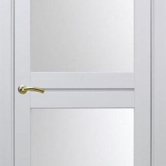 Фото Дверное полотно Турин 520.212 Цвет белый монохром