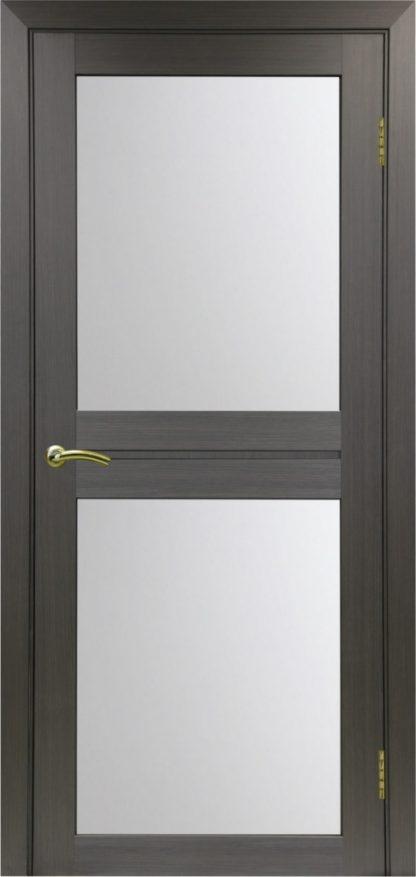Фото Дверное полотно Турин 520.212 Цвет венге