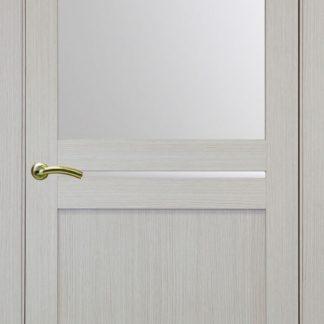 Фото Дверное полотно Турин 520.221 Цвет беленый дуб