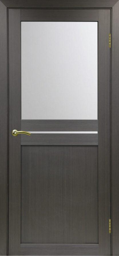 Фото Дверное полотно Турин 520.221 Цвет венге