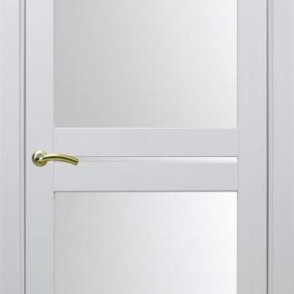 Фото Дверное полотно Турин 520.222 Цвет белый монохром