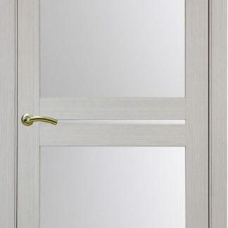 Фото Дверное полотно Турин 520.222 Цвет беленый дуб