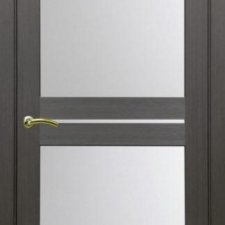 Фото Дверное полотно Турин 520.222 Цвет венге