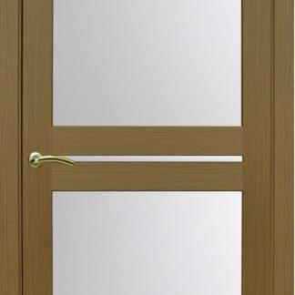 Фото Дверное полотно Турин 520.222 Цвет орех классик
