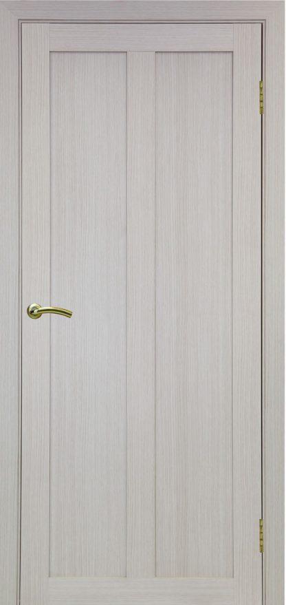 Фото Дверное полотно Турин 521.11 Цвет беленый дуб