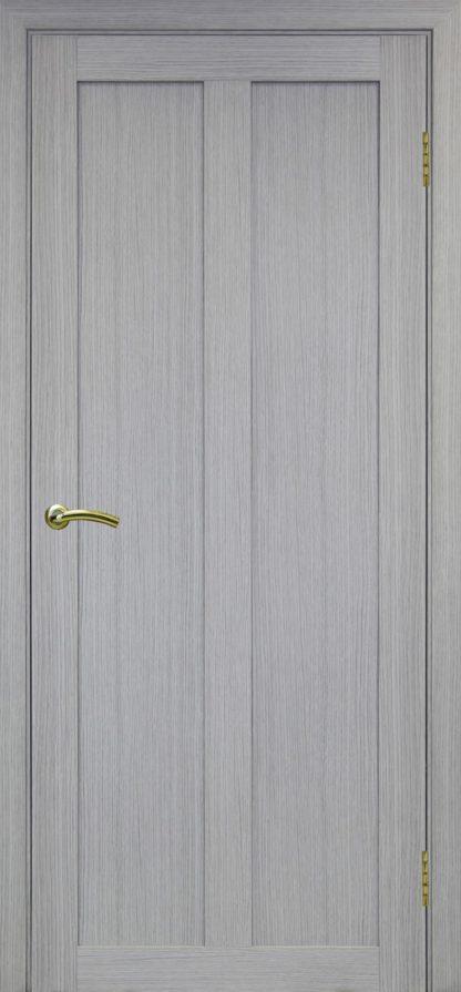 Фото Дверное полотно Турин 521.11 Цвет серый дуб