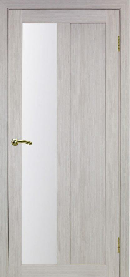 Фото Дверное полотно Турин 521.21 Цвет беленый дуб