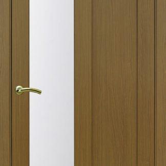 Фото Дверное полотно Турин 521.21 Цвет орех классик