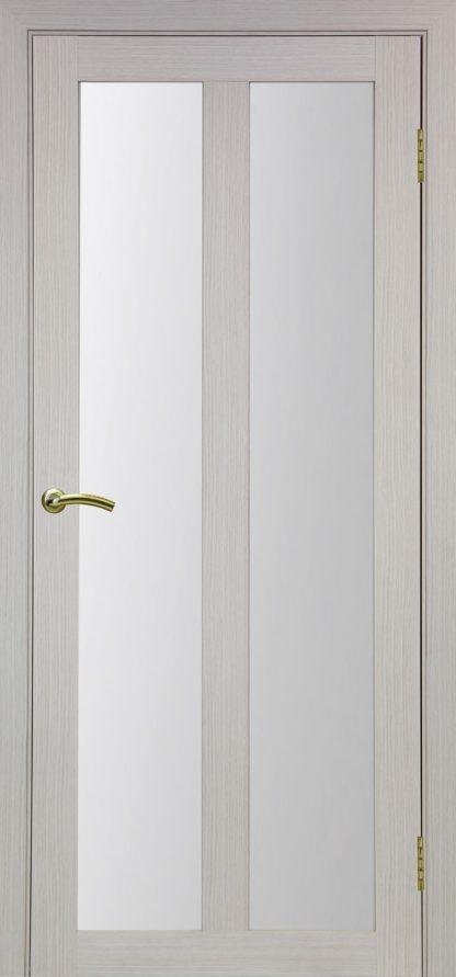 Фото Дверное полотно Турин 521.22 Цвет беленый дуб