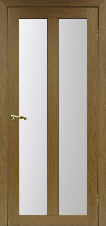 Фото Дверное полотно Турин 521.22 Цвет орех классик