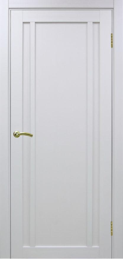 Фото Дверное полотно Турин 522.111 Цвет белый монохром
