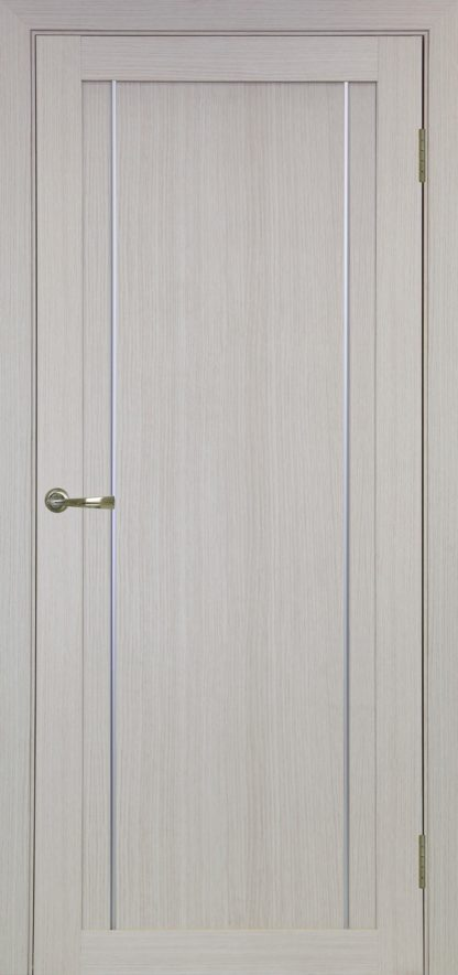 Фото Дверное полотно Турин 522.111 АПП Молдинг SC/SG Цвет беленый дуб