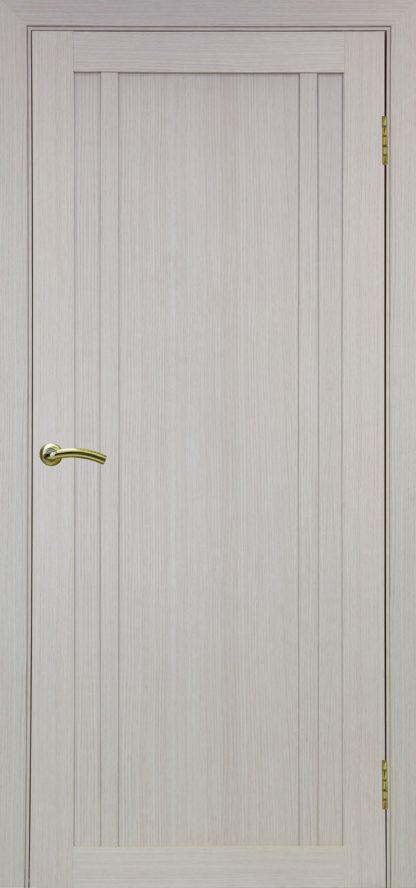 Фото Дверное полотно Турин 522.111 Цвет беленый дуб