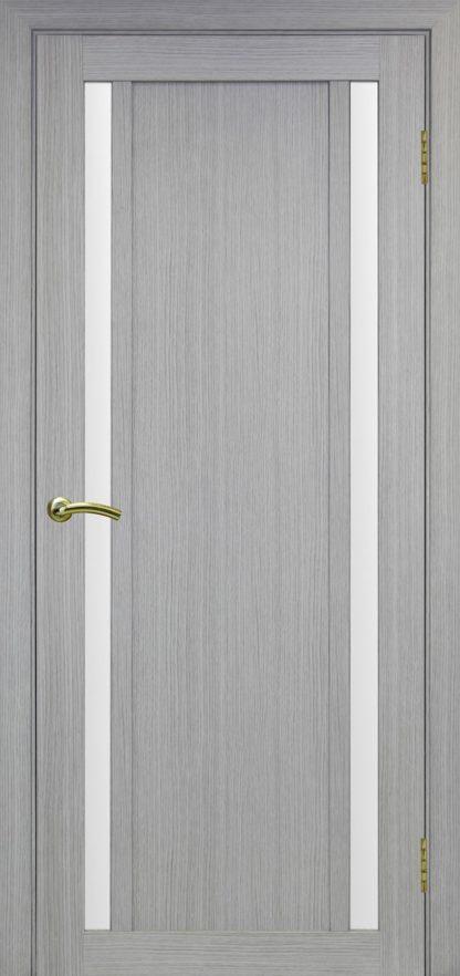 Фото Дверное полотно Турин 522.212 Цвет серый дуб
