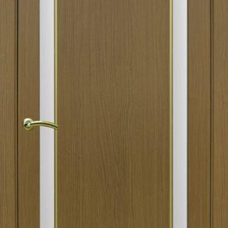 Фото Дверное полотно Турин 522.212  Молдинг SC/SG Цвет орех классик