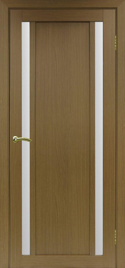 Фото Дверное полотно Турин 522.212 Цвет орех классик