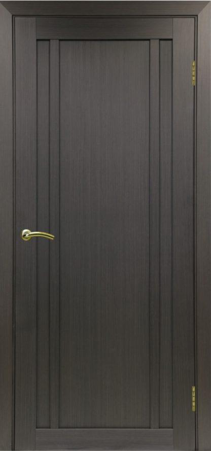 Фото Дверное полотно Турин 522.111 Цвет венге