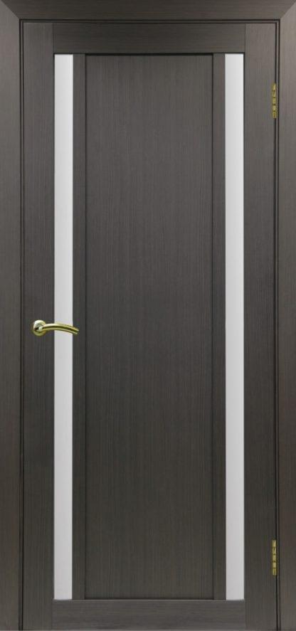 Фото Дверное полотно Турин 522.212 Цвет венге