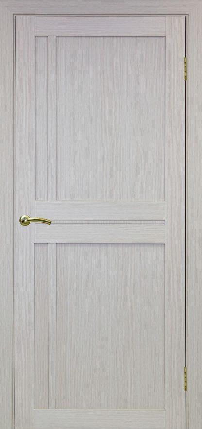 Фото Дверное полотно Турин 523.111  Цвет беленый дуб