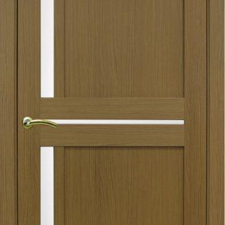 Фото Дверное полотно Турин 523.221 Цвет орех классик