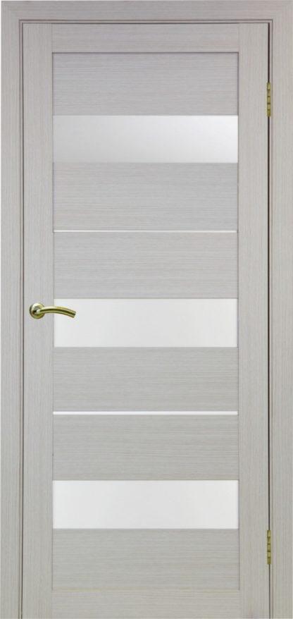 Фото Дверное полотно Турин 526.12 Цвет беленый дуб