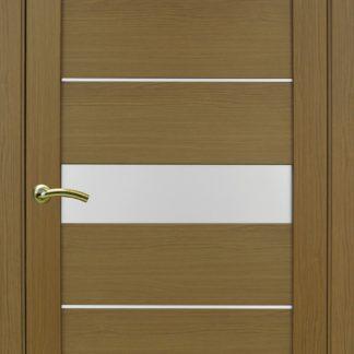 Фото Дверное полотно Турин 526.12 Цвет орех классик