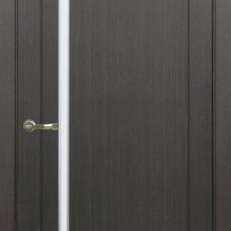 Фото Дверное полотно Турин 527 АПС Молдинг SC/SG Цвет венге