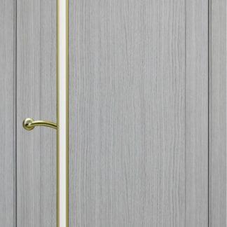 Фото Дверное полотно Турин 527 АПС Молдинг SC/SG Цвет серый дуб