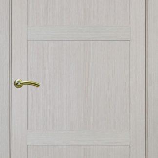 Фото Дверное полотно Турин 530.111 Цвет беленый дуб
