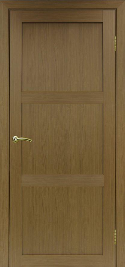 Фото Дверное полотно Турин 530.111 Цвет орех классик
